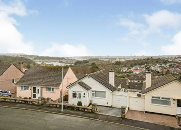 Thumbnail 4 bed semi-detached house for sale in Lippell Drive, Plymstock, Plymouth