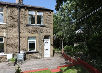 Thumbnail 1 bed cottage for sale in Back Grove Terrace, Morecambe