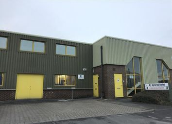 Thumbnail Office to let in Unit 3, Glendale Avenue, Sandycroft, Flintshire