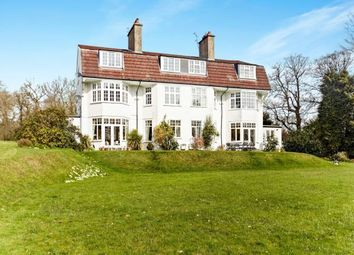 Thumbnail 2 bed flat for sale in Little Grange, 15 Portley Wood Road, Whyteleafe, Surrey