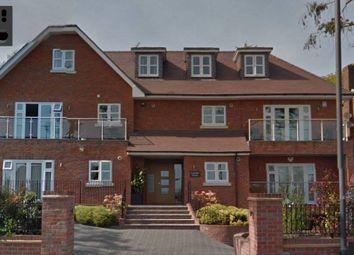 Thumbnail 2 bed flat to rent in Elms Road, Harrow Weald, Harrow