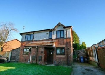 Thumbnail 2 bedroom semi-detached house to rent in Shillingten Close, Worsley, Manchester