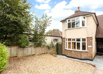 Thumbnail 2 bed flat for sale in Eldon Road, Caterham, Surrey