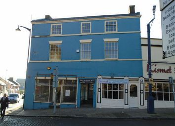 Thumbnail Retail premises for sale in Queen Street, Stoke-On-Trent, Staffordshire