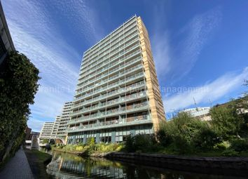 Thumbnail 1 bed flat to rent in St Georges Island, 4 Kelso Place, Castlefield