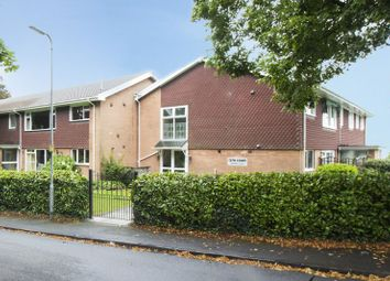 Thumbnail 3 bed flat for sale in Cefn Court, Stow Park Circle, Newport