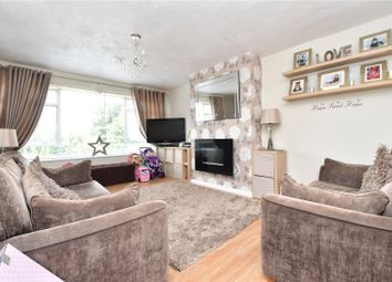 Thumbnail 2 bed flat for sale in Homemead, 34 Bean Road, Greenhithe, Kent