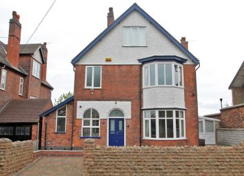 Thumbnail 5 bedroom detached house for sale in Compton Road, Sherwood, Nottingham