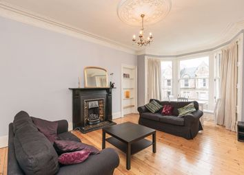 Thumbnail 2 bed flat to rent in Warrender Park Road, Edinburgh