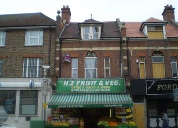 Thumbnail 2 bed duplex to rent in High Street, Wealdstone