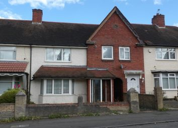 Thumbnail 3 bed property to rent in Beakes Road, Bearwood, Smethwick
