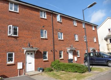 Thumbnail 3 bed terraced house for sale in Beatrix Place, Horfield, Bristol