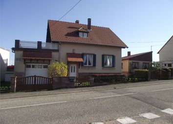 Thumbnail 3 bed detached house for sale in Lorraine, Moselle, Haspelschiedt