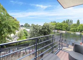 Thumbnail 3 bed flat for sale in Stevens House Flat 64, Jerome Place, Kingston Upon Thames