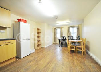 Thumbnail 3 bed flat to rent in Queen Elizabeth's Road, Manor House, Stoke Newington, North London