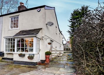 Thumbnail 2 bed semi-detached house for sale in Chapel Lane, Wilmslow