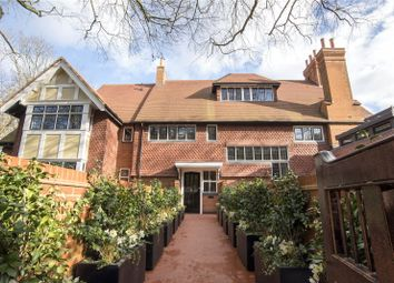 2 bed flat for sale in Hitherbury House, 97 Portsmouth Road, Guildford, Surrey GU2