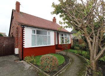 Thumbnail 4 bed detached bungalow for sale in Ribble Road, Fleetwood
