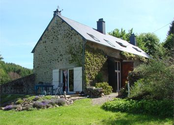 Thumbnail 3 bed property for sale in Bourgogne, Saône-Et-Loire, Autun