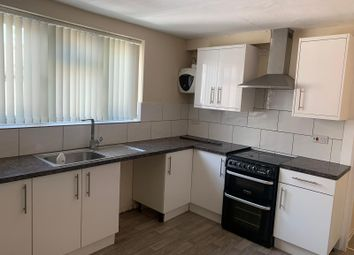 Thumbnail 1 bed flat to rent in Bescot Road, Walsall