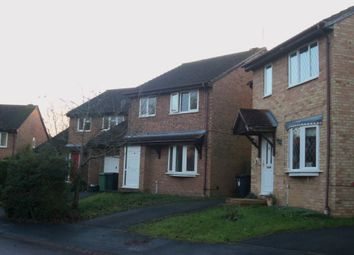Thumbnail 3 bed detached house to rent in Matilda Drive, Basingstoke