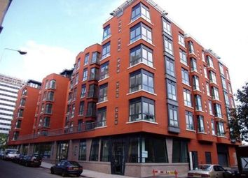 1 bed flat for sale in Bixteth Street, Liverpool, Merseyside L3