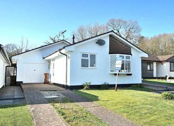 Thumbnail 3 bed detached bungalow for sale in Pippins Field, Uffculme