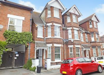 Thumbnail 1 bed flat for sale in Broadmead Road, Folkestone