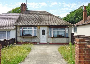 Thumbnail 2 bedroom semi-detached bungalow for sale in Erith Road, Belvedere