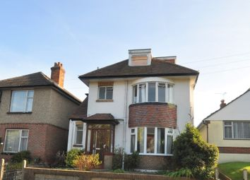 Thumbnail 4 bed detached house to rent in Hyde Road, Bournemouth