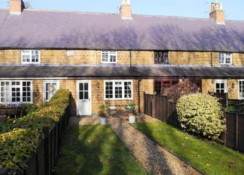 Thumbnail 2 bed cottage for sale in Main Street, Pickwell, Melton Mowbray