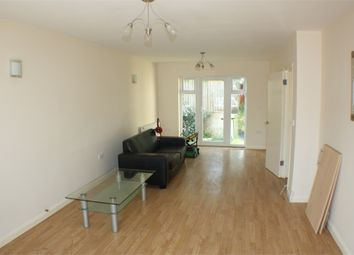 Thumbnail 4 bed semi-detached house to rent in Purbrock Avenue, Watford, Hertfordshire