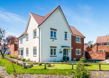 4 bed detached house for sale in Hereson Road, Broadstairs CT10