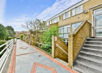 Thumbnail 4 bed maisonette to rent in Student, Whitebeam Close, Oval, London