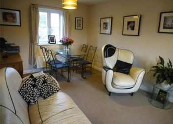 Thumbnail 2 bed maisonette for sale in Dartmoor View, Pillmere, Saltash, Cornwall