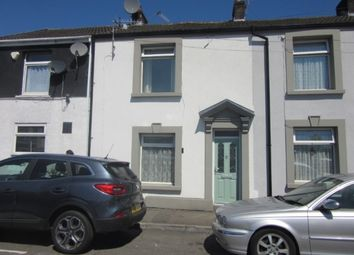 Thumbnail 2 bed terraced house to rent in Oxford Street, Swansea