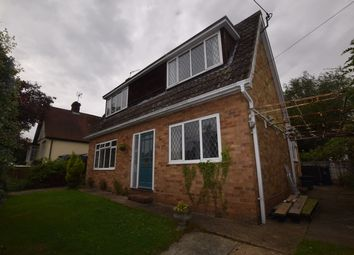 Thumbnail 3 bedroom detached house for sale in Crescent Road, Tollesbury, Maldon