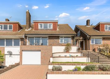 Highbank, Brighton BN1. 4 bed semi-detached house for sale