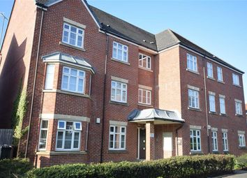 Thumbnail 2 bed flat for sale in Hardy Close, Dukinfield
