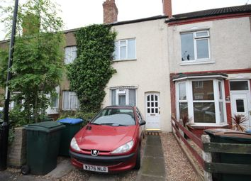 Thumbnail 2 bedroom terraced house for sale in Grange Road, Longford, Coventry