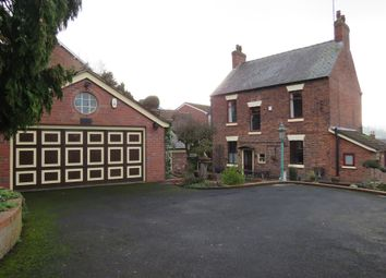 4 bed detached house for sale in Castle Lane, Bewdley DY12