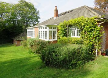 Thumbnail 3 bed property for sale in Springvale Road, Kings Worthy, Winchester