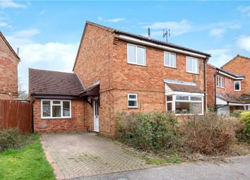Thumbnail 4 bed detached house to rent in Shakespeare Close Newport Pagnall, Milton Keynes