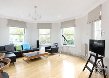 Thumbnail 2 bed flat to rent in Southlands Drive, Wimbledon