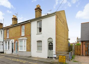Thumbnail 1 bed flat for sale in Argyle Road, Whitstable