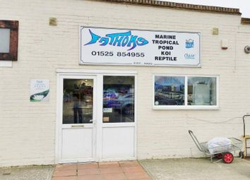 Thumbnail Retail premises for sale in Leighton Buzzard Garden Centre, Leighton Buzzard