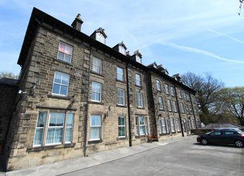 Thumbnail 2 bed flat for sale in Rutland Street, Matlock