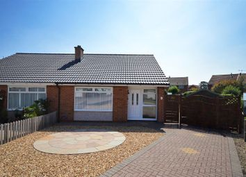 Thumbnail 2 bed bungalow for sale in Hollway Close, Stockwood, Bristol