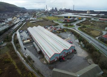 Thumbnail Industrial to let in Cramic Way Trade Park, Port Talbot