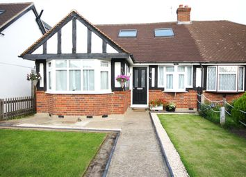Thumbnail 4 bed semi-detached bungalow for sale in The Ridge, Whitton